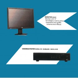 Video registratori ad alta tecnologia
